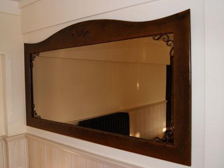 Spiegels.